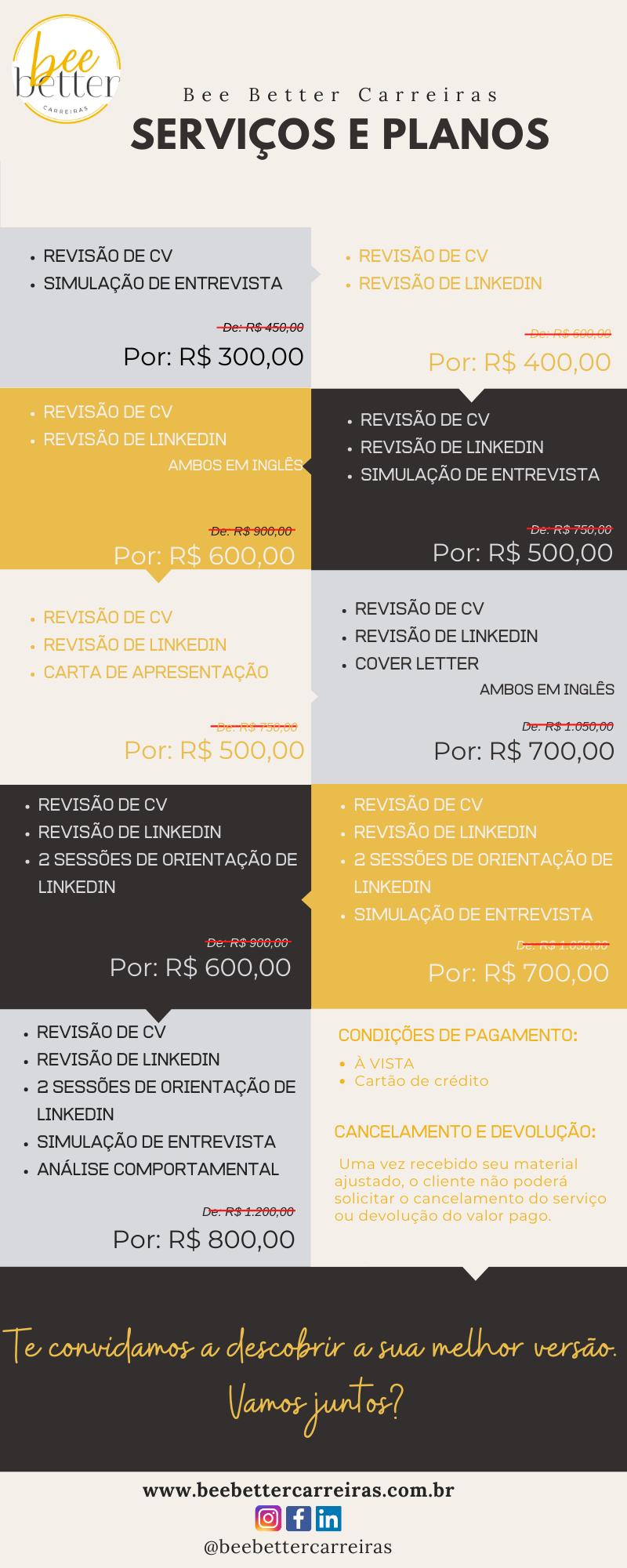 Bee_Better_Carreiras_-_Serviços_e_Plano