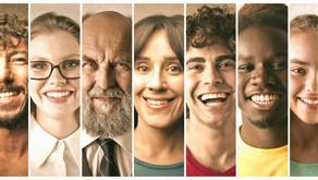Diversidade e Inclusão - por Claudia Cavalcante