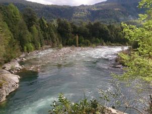 Termas del Rio Liñique