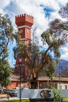 Bauer Tower