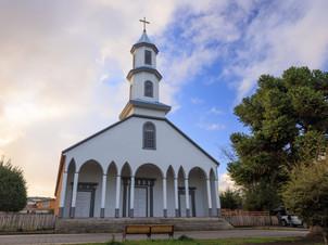 Church of Dalcahue