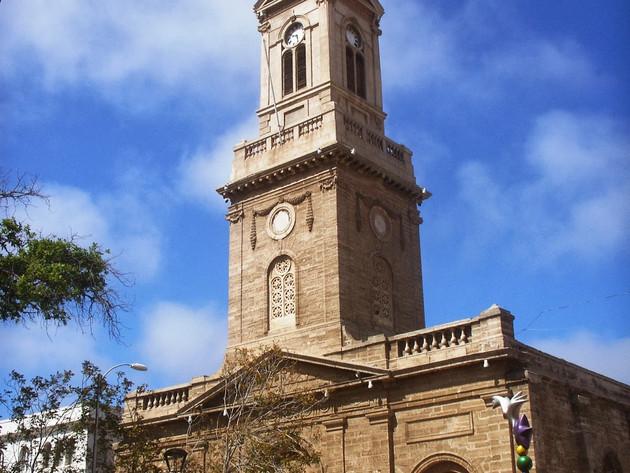 La Serena Cathedral