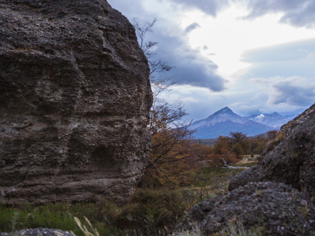 Cueva del Milodon National Monument