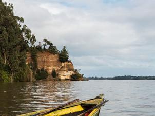 Lake Budi