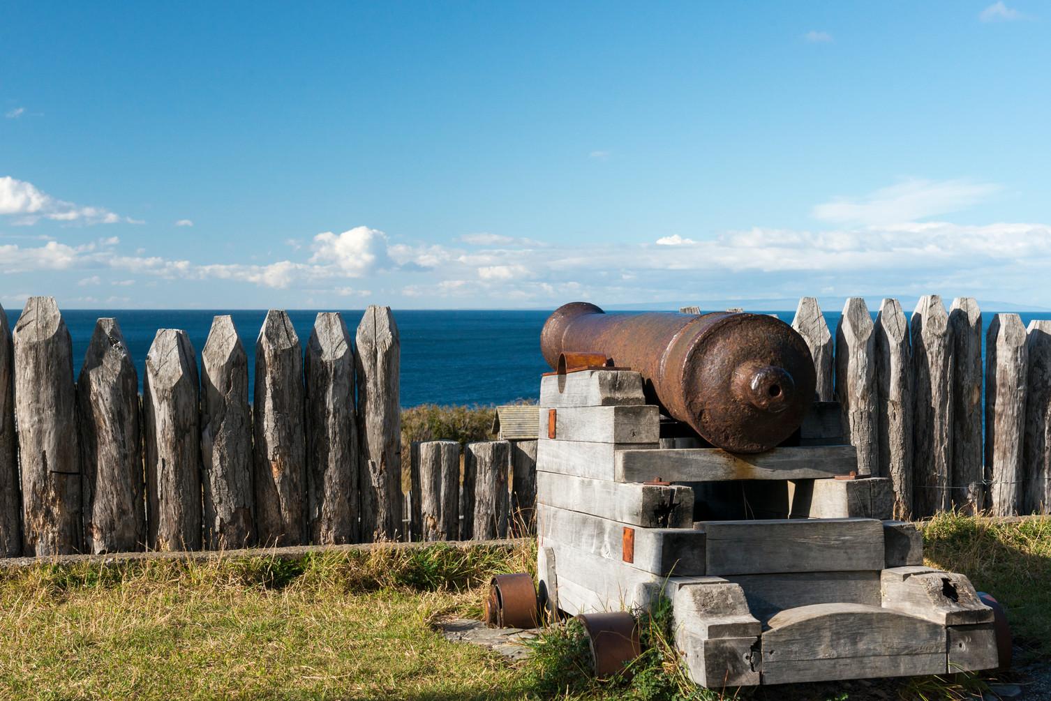 Fort Bulnes - Magellan Strait Park