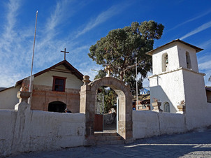 Church of Putre