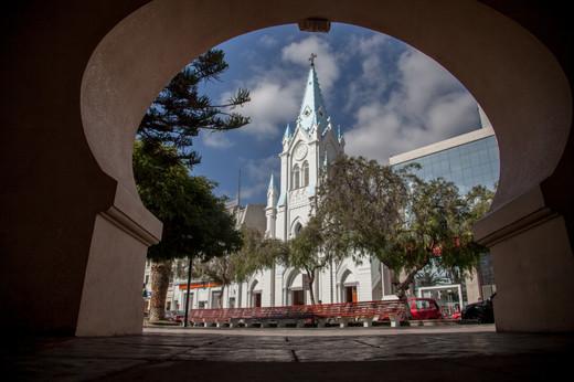 Antofagasta Cathedral