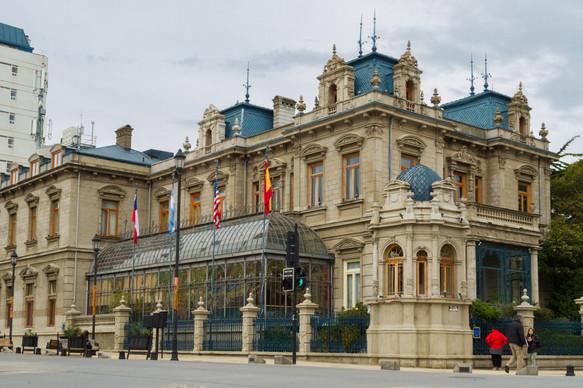 Sara Braun Palace