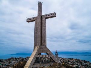 La cruz del tercer milenio