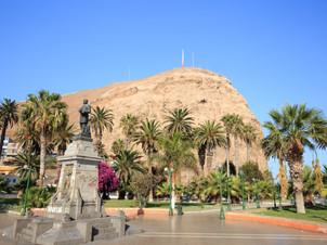 Morro Arica