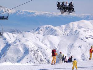 La Parva Ski