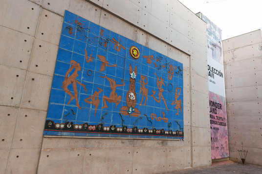 MAVI - Museo de Artes visuales