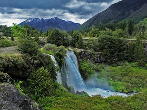 Truful waterfalls