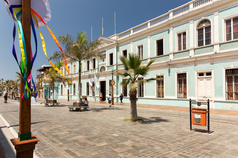 Municipal Museum of Iquique