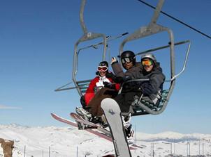Ski El Colorado