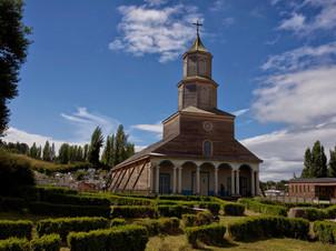 Necron Church