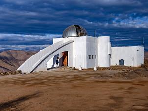 Collowara Observatory