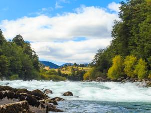 Futalefú  River Rafting