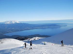 La Burbuja, Osorno Volcano