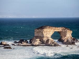 La Portada - Natural Monument