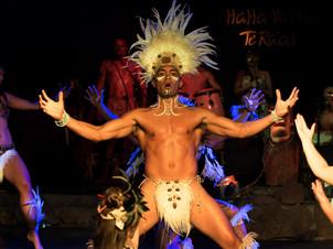 Polynesic Dance