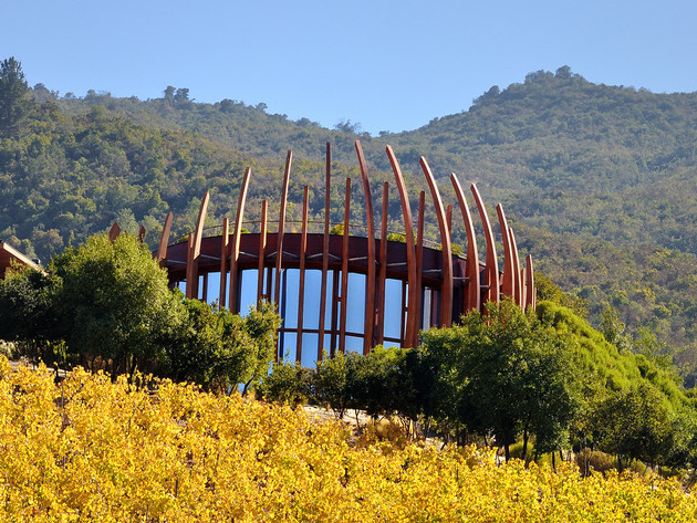 Lapostolle Winery