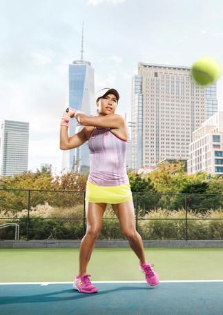 NY Tennis
