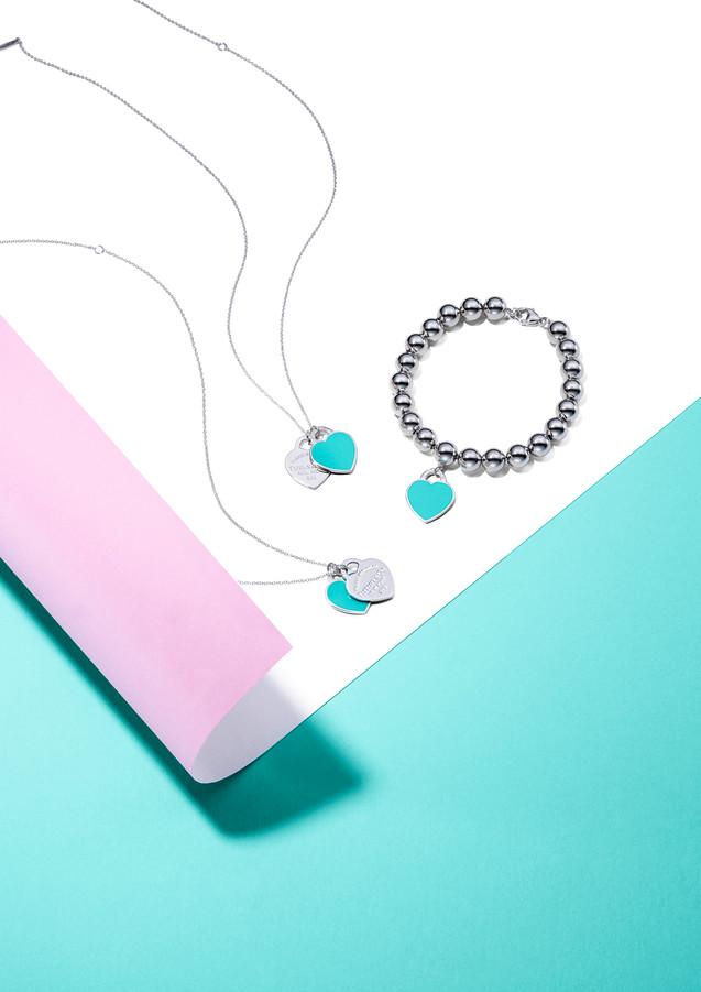 Tiffany's 2019