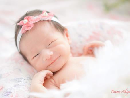 よくあるご質問・まだ出産前ですが予約できますか?