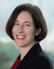 Jacqueline Mowbray