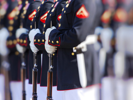 11 Sales Leadership Principles of the USMC - for Sales Managers