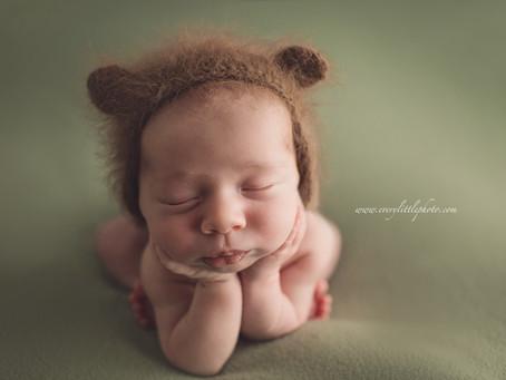Baby N, 15 Days New