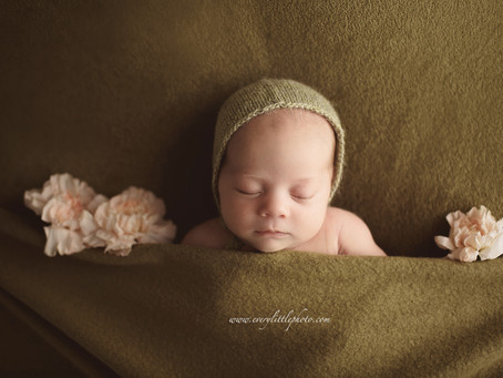 Baby A, Newborn Session
