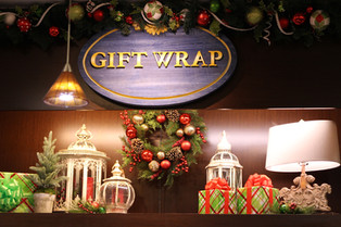 Gift Wrap Gallery