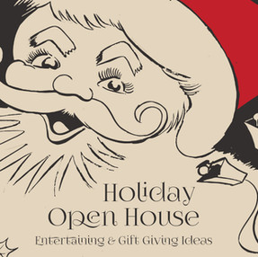 Holiday Open House 2021