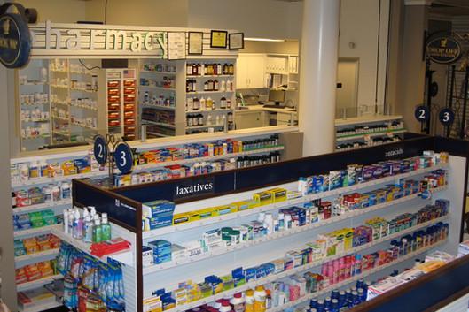 Pharmacy Gallery