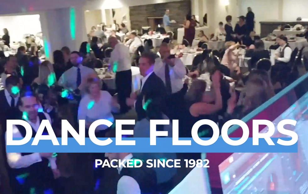 Perfect Sounds packs dance floors
