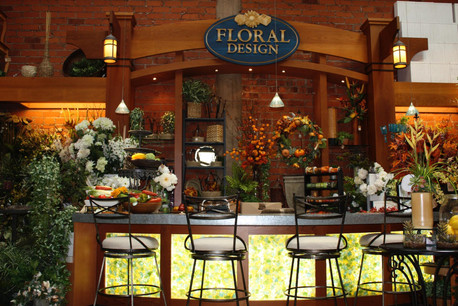 Floral Gallery