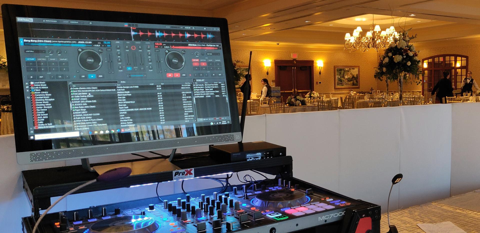 Perfect Sounds DJ Music Entertainment