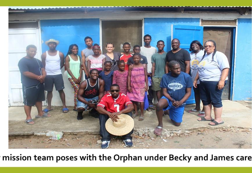Haiti Mission Trip 2018   Bear Creek Community Church