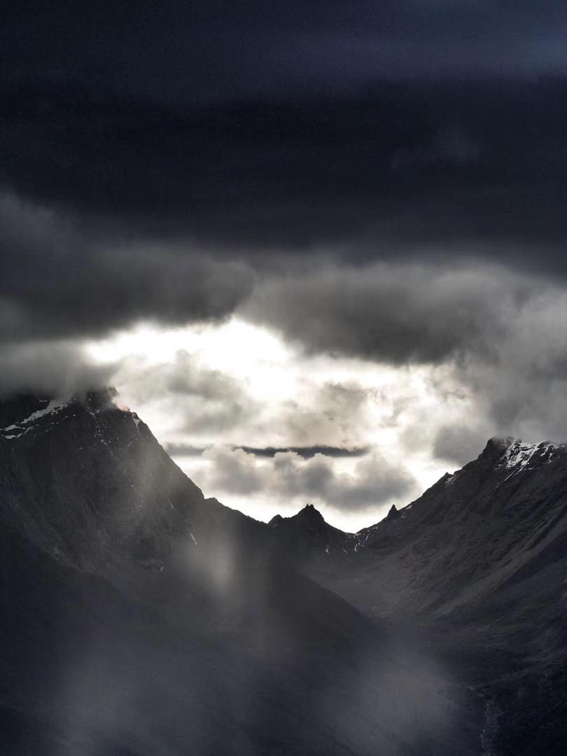 Tibet 2019 No. 7