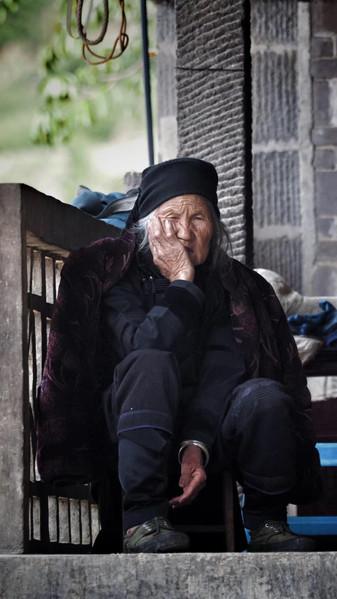 Yunnan 2019 No. 22