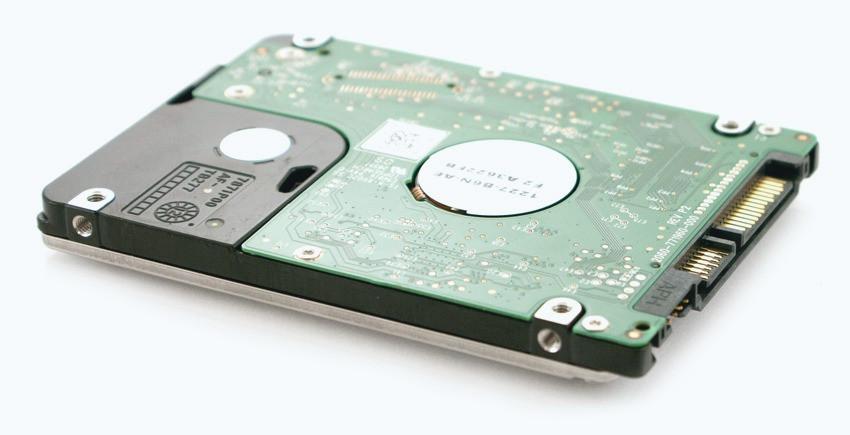 הארדיסק 500GB