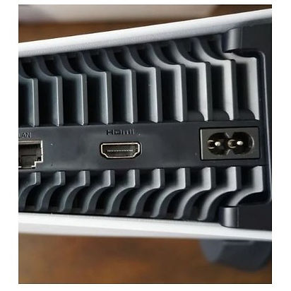 החלפת שקע HDMI ל-Playstation 5