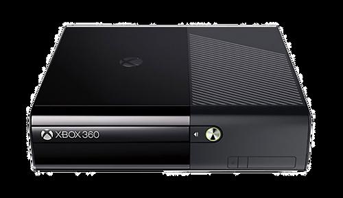xbox 360 דגם E