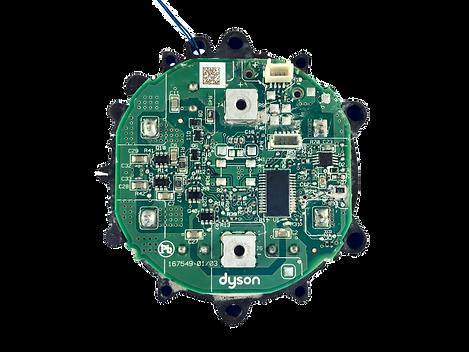 מנוע ל dyson v8