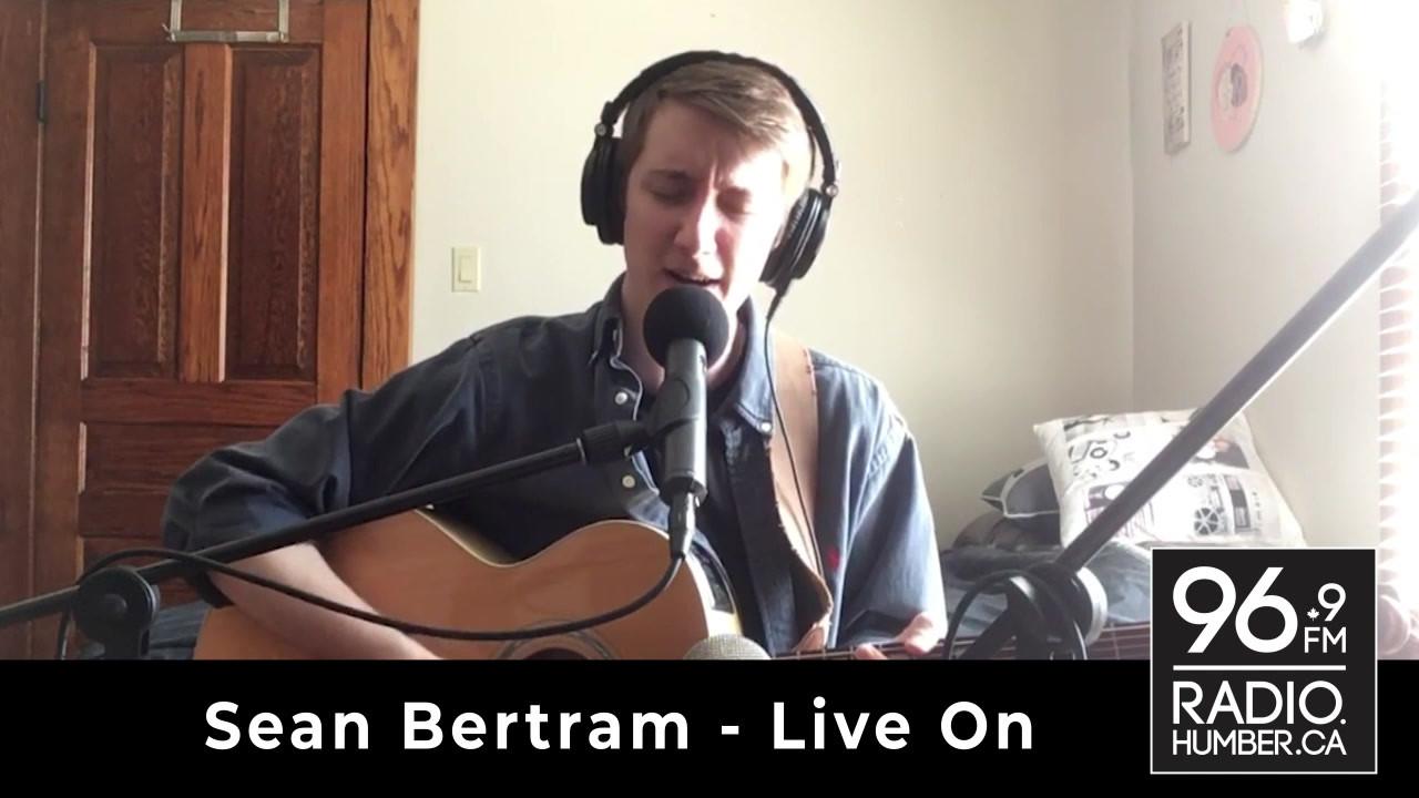 Radio Humber - Sean Bertram