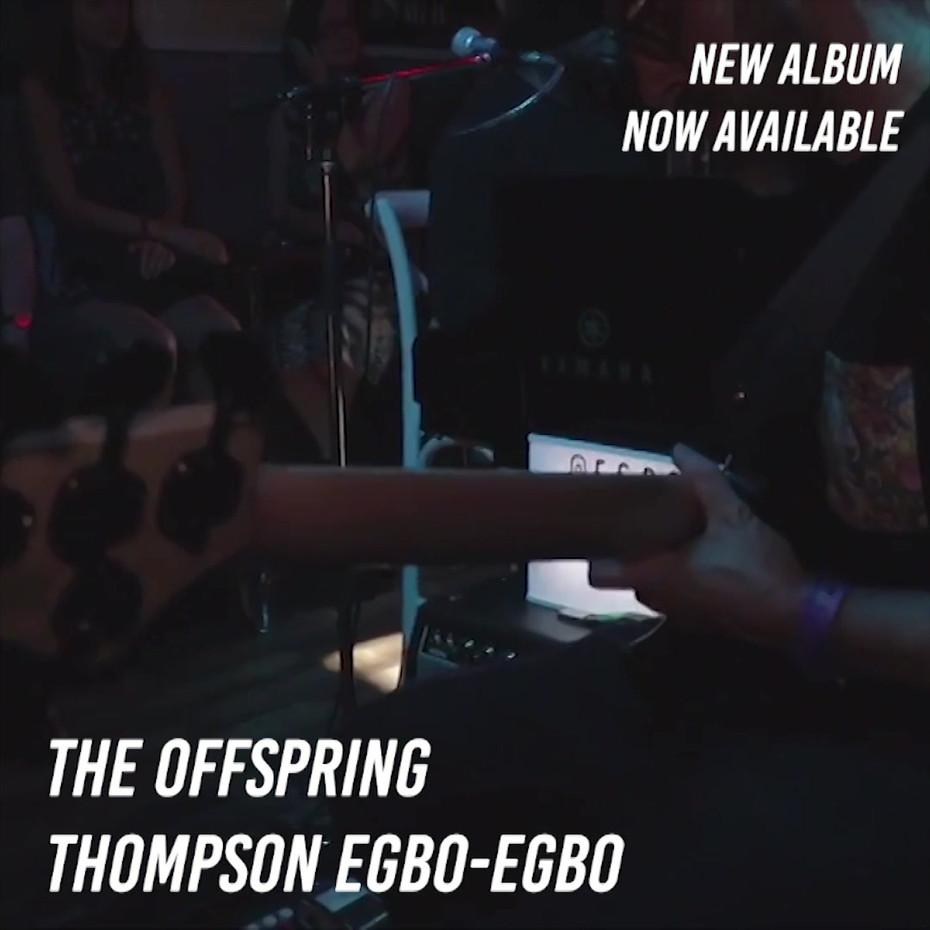 Radio Humber - Thompson Egbo-Ebgo
