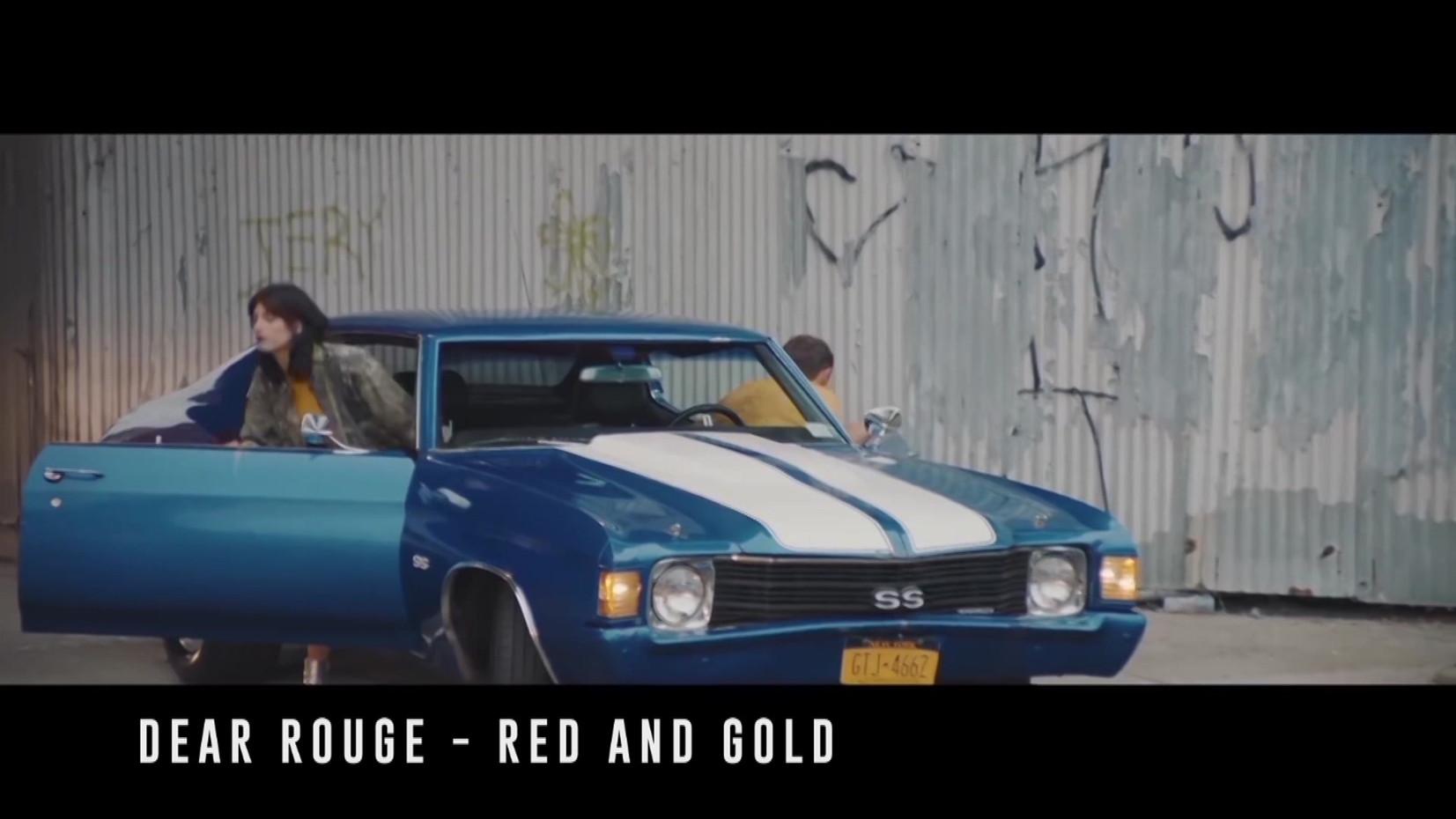Radio Humber - Dear Rouge