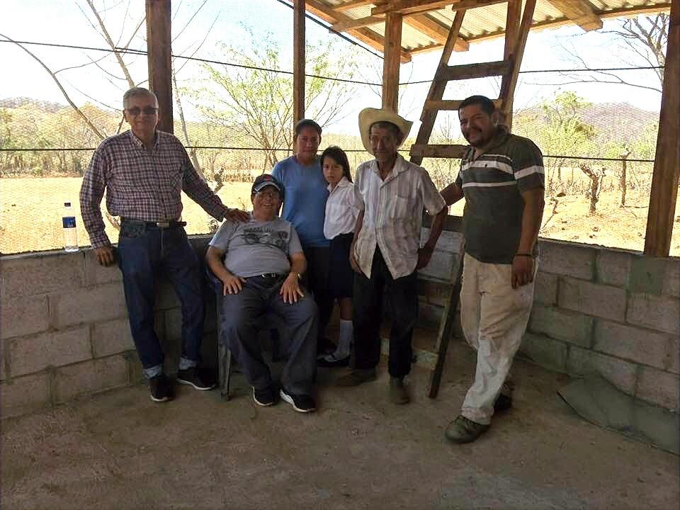 The brains behind the San Diego community chicken coop